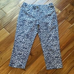 Ruby Rd. Capri pants